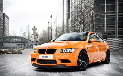 Bmw M3 Gts Wallpaper