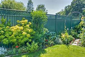 Choosing, The, Right, Garden, Fencing, For, Security