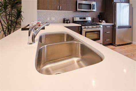 best rated stainless steel kitchen sinks kitchen best type of kitchen sink 2017 ideas bathroom