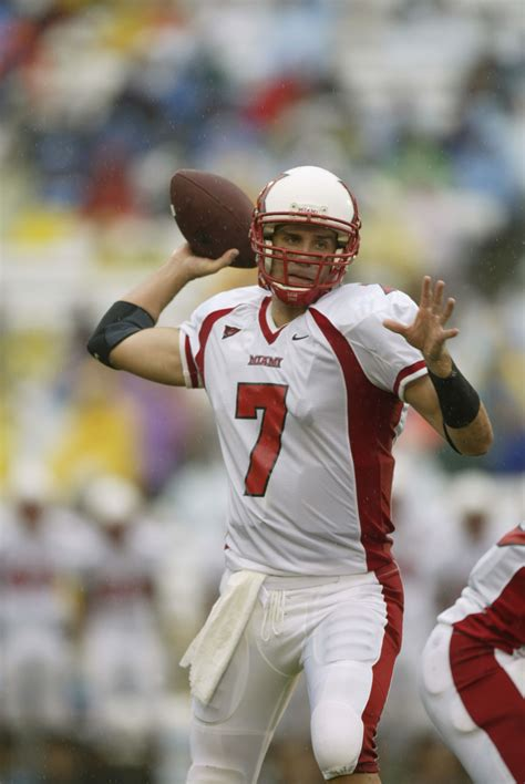 redhawks great roethlisberger sends message  miamis