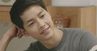 Song Joong Ki Smile Korean Gifs Happy