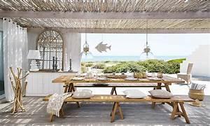 Style De Maison : shopping pour une ambiance style maison de vacances ~ Dallasstarsshop.com Idées de Décoration