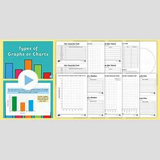 Ks2 Types Of Graph Or Chart Maths Resource Pack  Interpret And