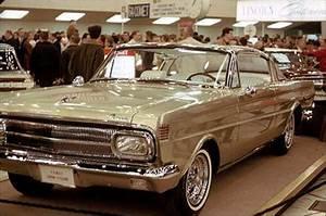 Mercury 1964