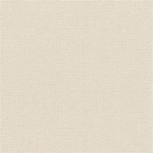 Brewster Wallpaper Cotton Beige Texture