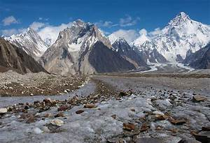 K2 Base Camp Archives - Adventure Peaks