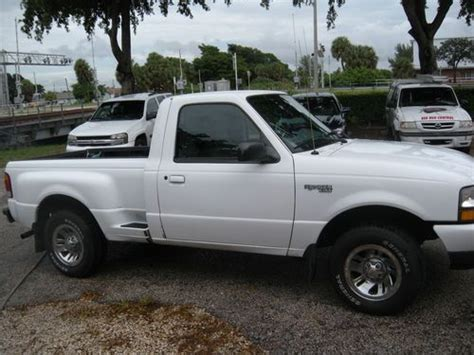 how to work on cars 1999 ford ranger interior lighting find used 1999 ford ranger xlt sport ready for work or fun 85k miles in pompano beach florida