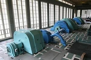 Centrale De L Occasion : 11m d euros investis pour l am nagement de la centrale hydro lectrique de pragn res le blog ~ Gottalentnigeria.com Avis de Voitures