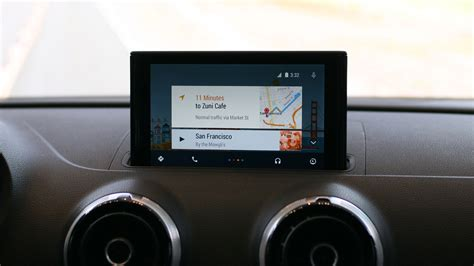 android car s in car android auto won t need a tethered phone