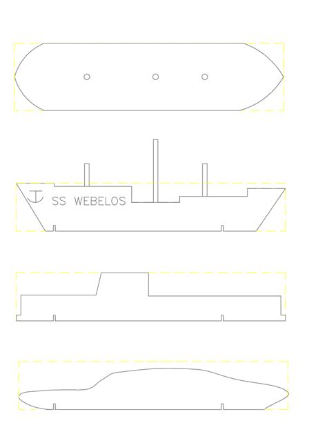 Free Templates For Pinewood Derby Cars by Cars Cake Templates Autos Post