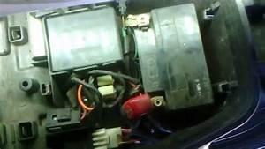Honda Beat Bore-up No Start Solution