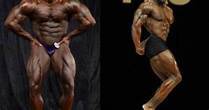 From Swole To Ripped  How To Transform From Heavyweight To Classic