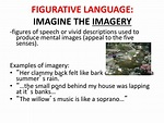 PPT - FIGURATIVE LANGUAGE & LITERARY DEVICES PowerPoint ...