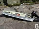 Starcraft Aluminum Boats Photos