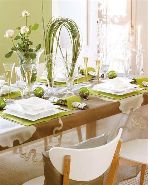 decor de table chetre ideas for decorating the table
