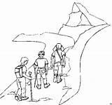 Wandern Ausmalbild Kostenlos Malvorlagen Kinder Coloring Herunterladen Ses Bild sketch template