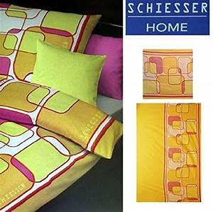 Bettwäsche 200x220 Flanell : traumhafte bettw sche aus flanell gelb 135x200 von bettw sche ~ Markanthonyermac.com Haus und Dekorationen