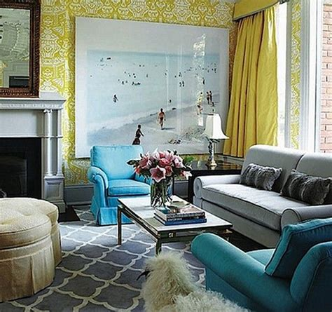 10 images about new livingroom gray teal yellow on