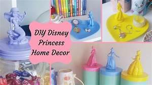Disney Princess Home Decor | DIY - Everything 4 Christmas