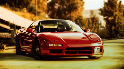 Acura Nsx 1080p Wallpaper by Acura Nsx Hd Wallpaper Background Images