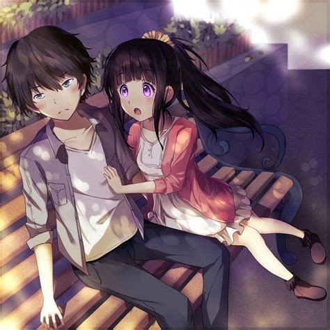 anime like hyouka with more romance 17 images about anime sweet ℛomance on pinterest