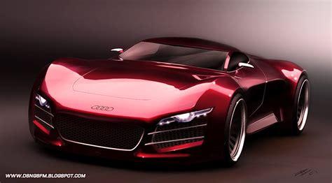 dsng s sci fi megaverse the futuristic audi r10 super sports car