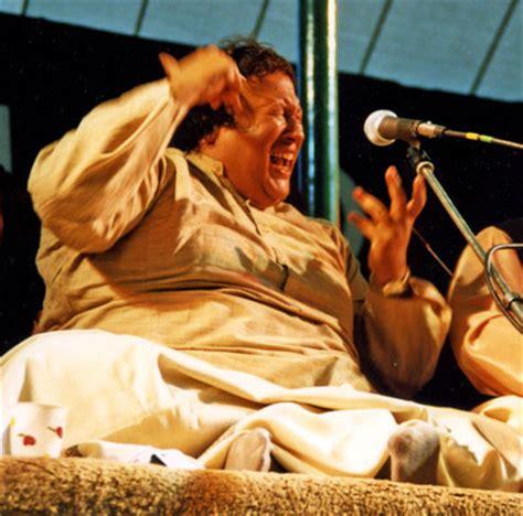 Hear Around Corners Nusrat Fateh Ali Khan Shahenshahe