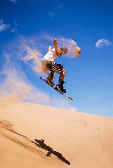 cool wallpapers sandboarding