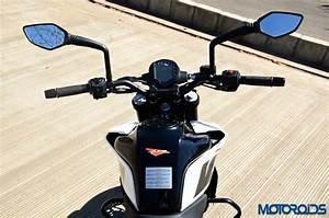 2017 KTM Duke 250 First Ride Review and Performance Test