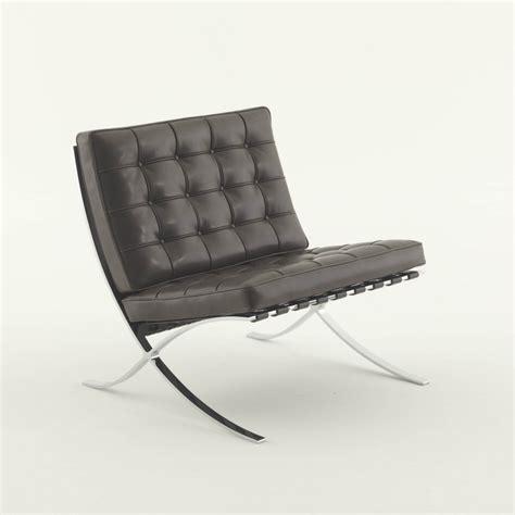 design sessel günstig barcelona relax sessel knoll international einrichten design de
