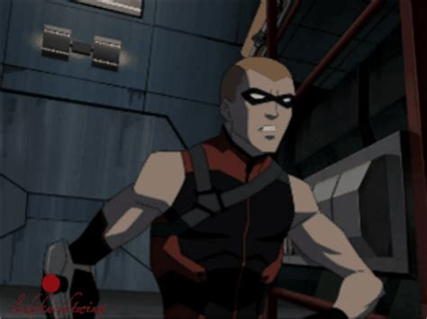 Young Justice (TV series) - Wikipedia