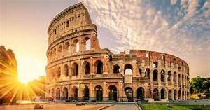 City Break in Roma la 107 euro/p (zbor direct + 3 nopti de cazare) Tourio