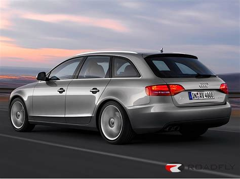 Audi A4 Station Wagon  Reviews, Prices, Ratings With
