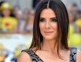 Sandra Bullock returns to the limelight at 'Minions' world ...