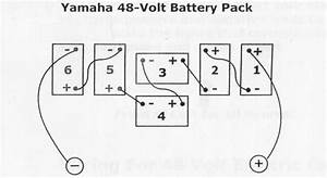 32 48 Volt Golf Cart Wiring Diagram
