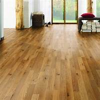 oak laminate flooring What's the difference between laminate, engineered & solid ...