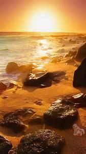 Beach, Iphone, Wallpaper