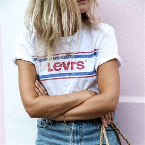 lewis t shirt damen wei 223 es t shirt kombinieren die wichtigsten styling regeln