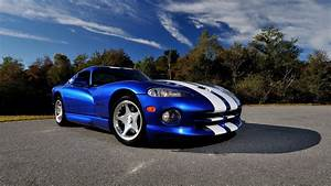 1996 Dodge Viper GTS Wallpapers & HD Images - WSupercars