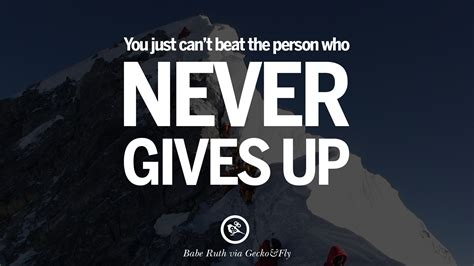 Inspirational Sports Quotes 20 Encouraging And Motivational Poster Quotes On Sports