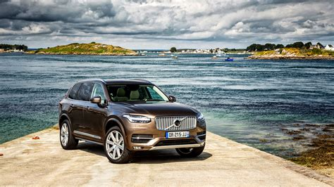 Volvo Backgrounds by Volvo Xc90 4k Ultra Hd Wallpaper Background Image