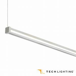 Gia Linear Suspension by TECH Lighting ...