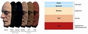 Skin - Arnold For Maya User Guide