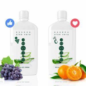 Aloe Vera Essen : aloe vera 99 5 gel drink vitamin c essens club czech ~ Markanthonyermac.com Haus und Dekorationen