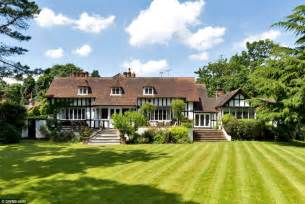 Country Mansion Eighteenth Century Country Mansion Where Elgar Wrote His Cello Concerto Goes On The Market For