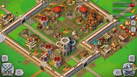 jeux de city siege 2 test j ai joué 30 jours à age of empires castle