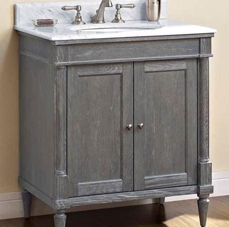 Fairmont Designs Rustic Chic Vanity by 30 Quot Fairmont Designs Rustic Chic Vanity 143 V30 Bathroom