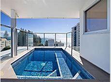 Eden Penthouse Rainbow Bay, a Rainbow Bay Apartment Stayz