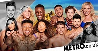 Love Island 2019 cast – from Tommy Fury to Curtis ...
