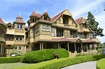 The Winchester Mystery House Story - The Facts Behind the ...